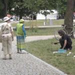Lawn Enforcement - Wyspa Słodowa